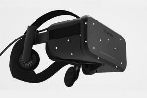 DK2 Oculus Rift