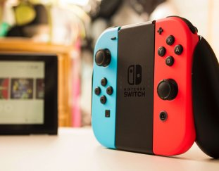Nintendo Switch aanbiedingen Week 42
