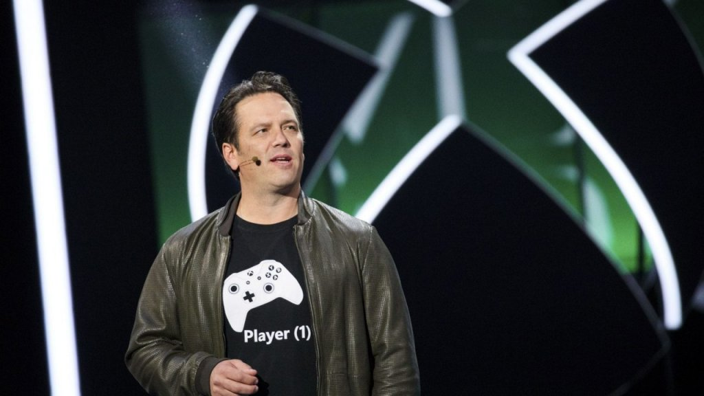 Xbox Baas Phil Spencer