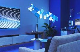 nanoleaf-shapes-lichtpanelen-voor-de-ultieme-man-cave